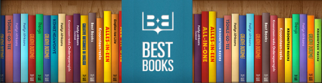 Best Books Study Guides