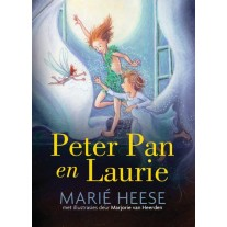 Peter Pan en Laurie