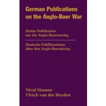 German Publication on the Anglo-Boer War