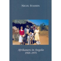 Afrikaners in Angola 1928-1975