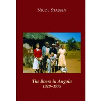 The Boers in Angola: 1928 - 1975