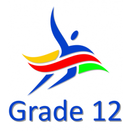 Tuks Sports High School Grade 12