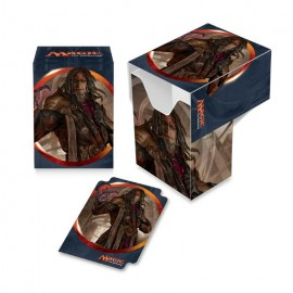 January 2017 Release V2 Full-View Deck Box for Magic