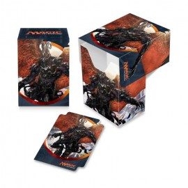 January 2017 Release V3 Full-View Deck Box for Magic