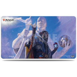 Playmat: Opt (MTG)