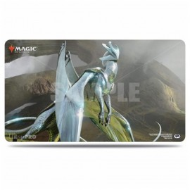 Playmat: Chromium, the Mutable (MTG)