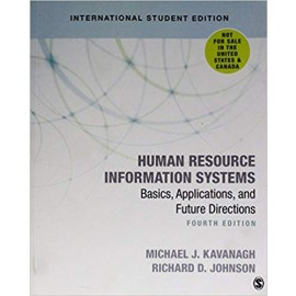 Human Resource Information Systems (9781506386539)