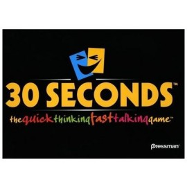 30 Seconds (Board Game)