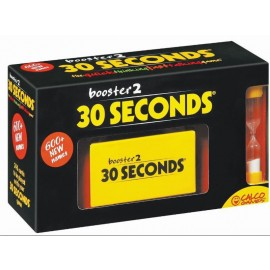 30 Seconds Booster2 (Board Game)