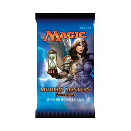 MTG - Magic The Gathering Modern Masters 2017: Boosters