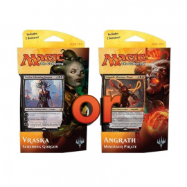 Rivals of Ixalan Planeswalker Deck