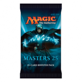 MTG – Magic the Gathering: Masters 25: Booster Pack