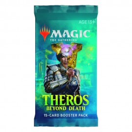Magic: The Gathering Theros Beyond Death - Booster