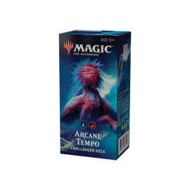Magic: The Gathering Arcane Tempo Challenger Deck