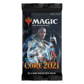 MTG M21 Core Set Draft Booster