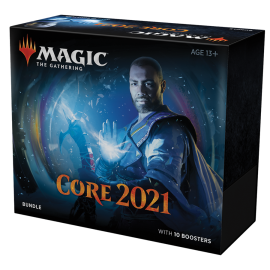 MTG M21 Core Set Bundle