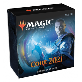 MTG M21 Core Set Prerelease Pack
