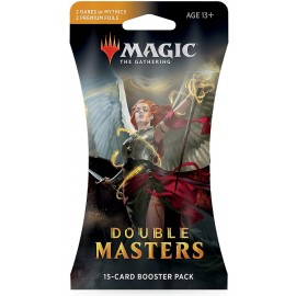 MTG Double Masters Draft Booster