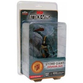 Attack Wing Stone Giant Expansion Pack (Miniatures)