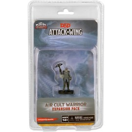 Attack Wing Air Cult Warrior Expansion Pack (Miniatures)
