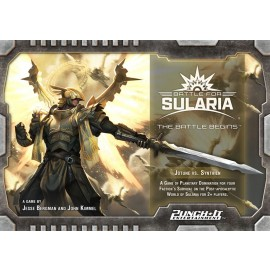 Battle for Sularia (Card Game)