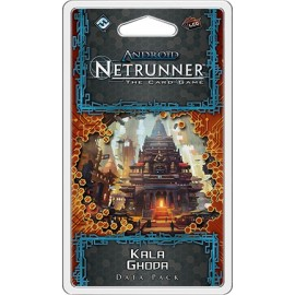 Android: Netrunner – Kala Ghoda (Card Game)