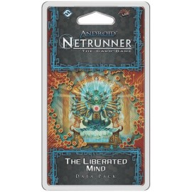 Android: Netrunner – The Liberated Mind (Card Game)
