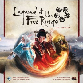 Legend of the Five Rings The Card Game (Card Game)