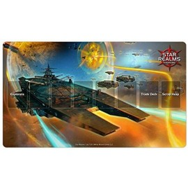 Playmat: War World (Star Realms)