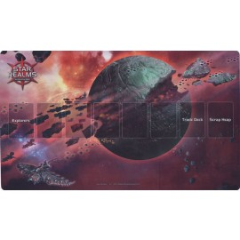 Playmat: Death (Star Realms)