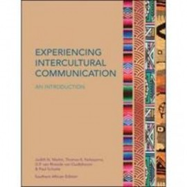 Experiencing intercultural communication: an introduction. (9780077146061)