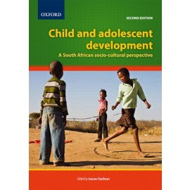 E-book Child and adolescent development second edition