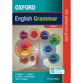 Oxford English Grammer : The Advance Guide