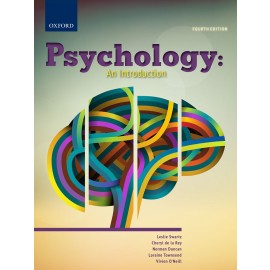 E-book Psychology: An introduction