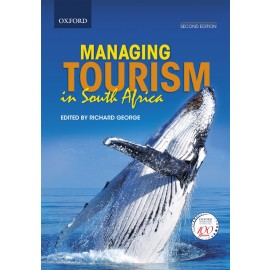 E-book Managing Tourism in South Africa 2e