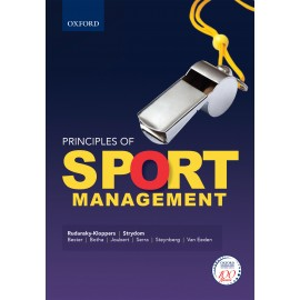 E-book Principles of Sport Management