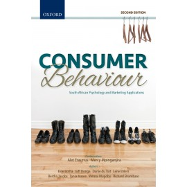 E-book Consumer Behaviour 2e
