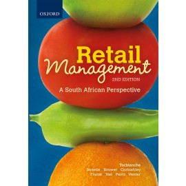 E-book Retail Management second edition