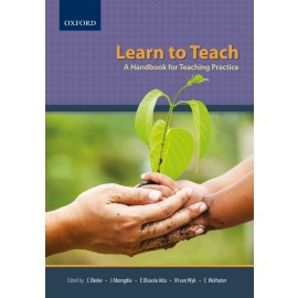 E-book Learn to Teach
