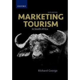 Marketing for Tourism in South Africa (9780190740436)