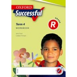 Oxford successful: Term 4: Gr R: Workbook