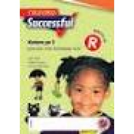 Oxford Successful Grade R Workbook Term 3 (Sepedi)