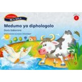 Re a gola Setswana: Gr 2: Pack of 8 readers