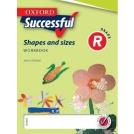 Oxford successful shapes and sizes : Workbook 3 : Gr R
