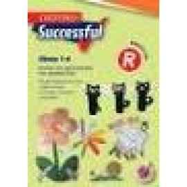 Oxford Successful Grade R Teacher's Resource Book Term 1–4 (Sepedi)