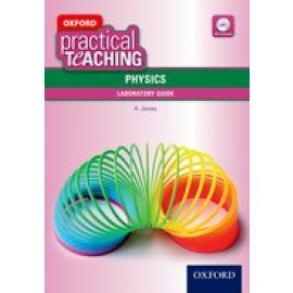 Oxford practical teaching physics: Gr 10 - 12: Teacher's resource