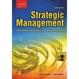 Second-hand Strategic Management: Developing Sustainability in Southern Africa (9780195997040.tu)