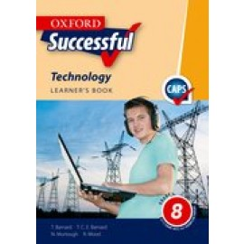 Oxford successful technology CAPS: Gr 8: Learner's book