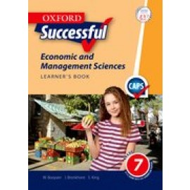 Oxford successful economic and management sciences CAPS: Gr 7: Learner's book