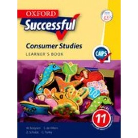 Oxford successful consumer studies: Gr 11: Learner's book